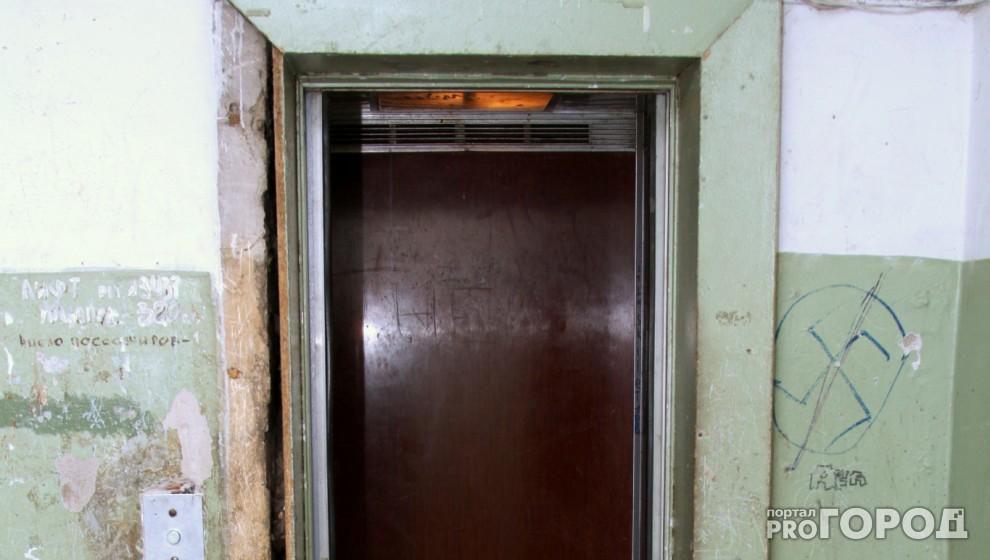 Опубликован список домов в Кирово-Чепецке, где в 2021 году заменят лифты