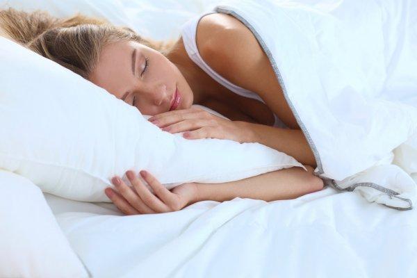Эксперт раскрыла способ спать на час дольше