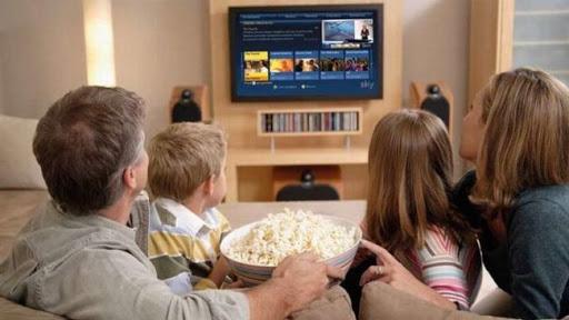 Топ-5 фильмов для семейного просмотра в выходные
