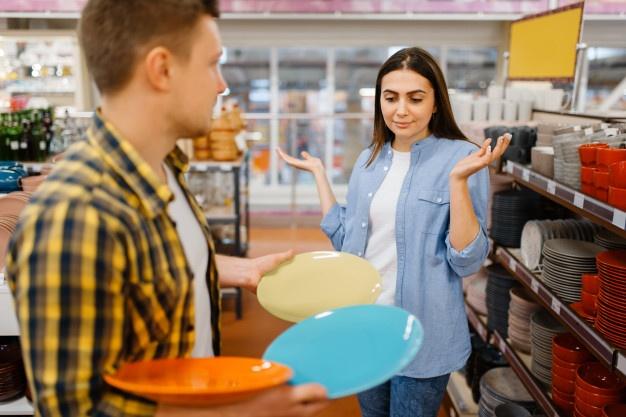 """Выиграйте набор посуды и другие призы в """"Меридиане"""""""