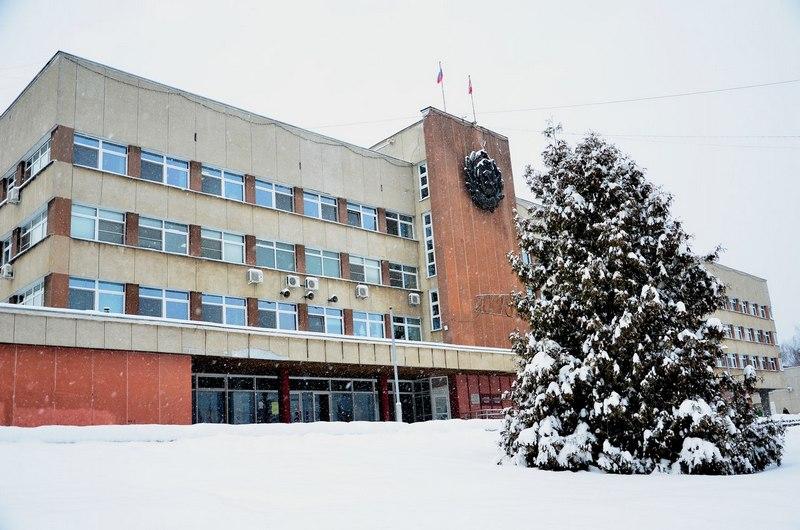 Конкурс на место главы администрации Кирово-Чепецка пройдет в январе