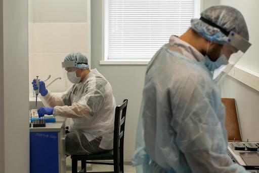 В минздраве озвучили суточный прирост заболевших COVID-19 в Чепецке и области