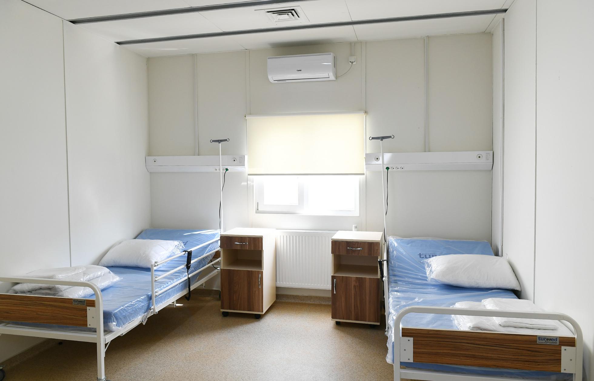 210 заболели: оперштаб обновил данные о COVID-19 в Кировской области