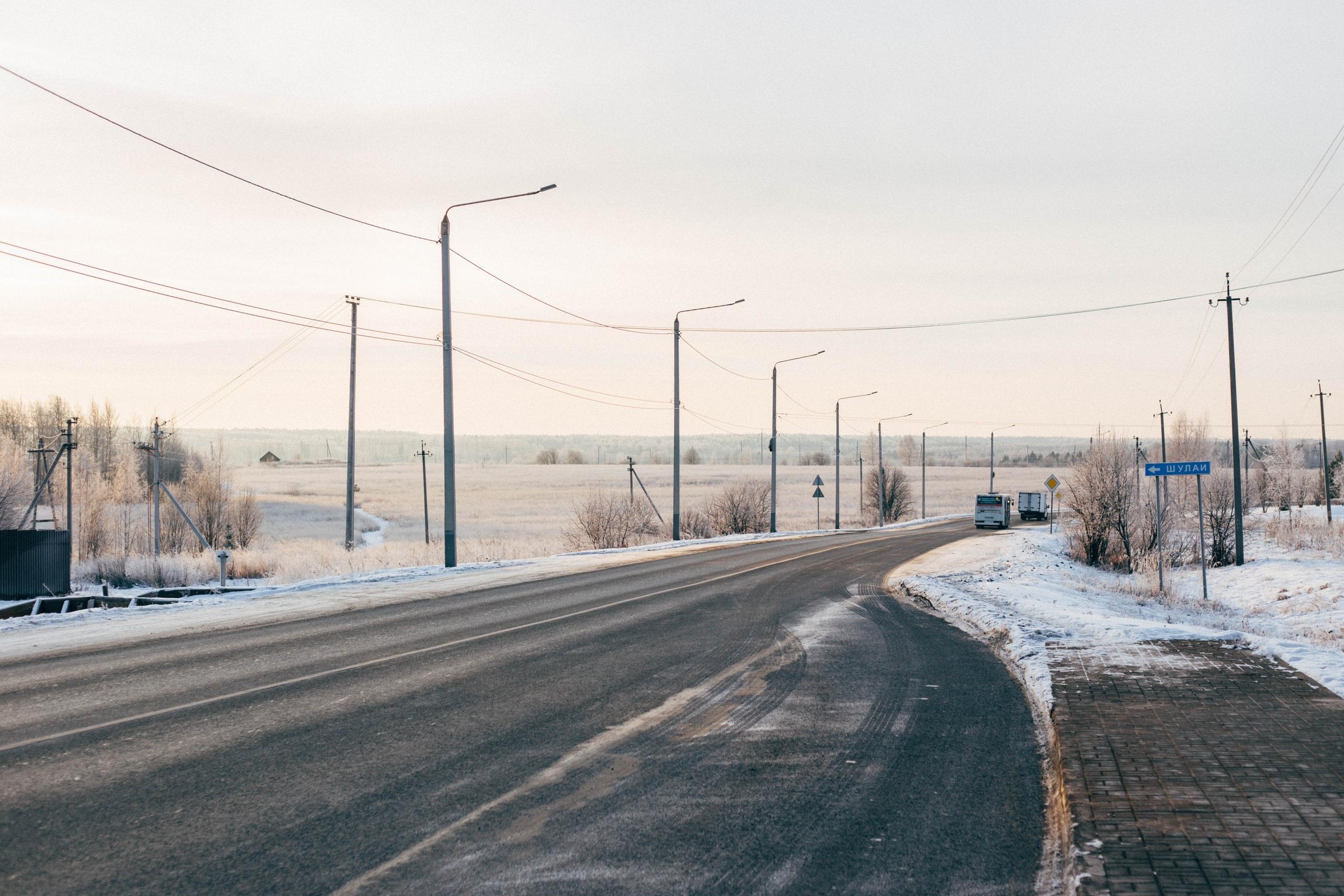 На днях в Кировской области ожидается самое сильное похолодание с 2017 года