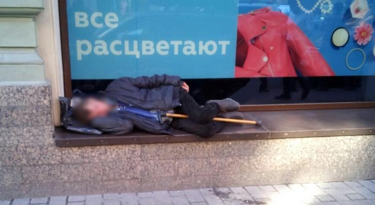В России возвращают систему вытрезвителей