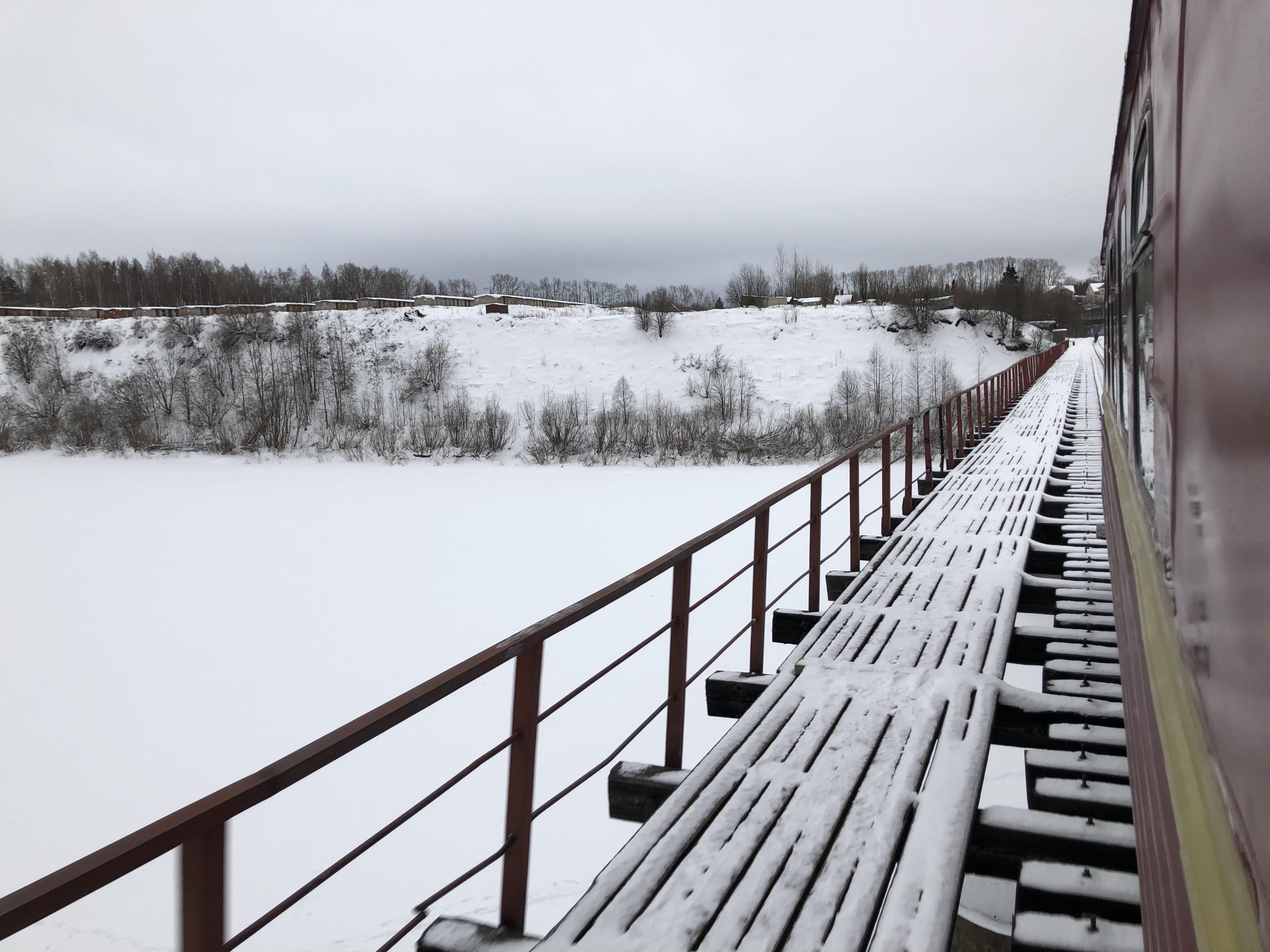 Власти Кирово-Чепецка рассказали, сколько будет стоить проезд по узкоколейке в 2021 году