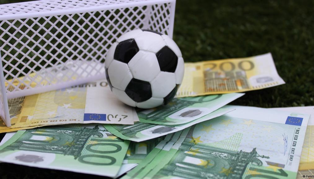 Российских футбольных судей подозревают в организации договорных игр