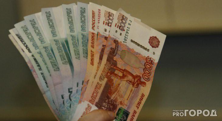 В администрации Кирова назвали зарплату воспитателей: она на 10 тысяч больше реальной