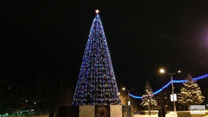 Синоптики сделали прогноз на новогоднюю ночь в Кирово-Чепецке