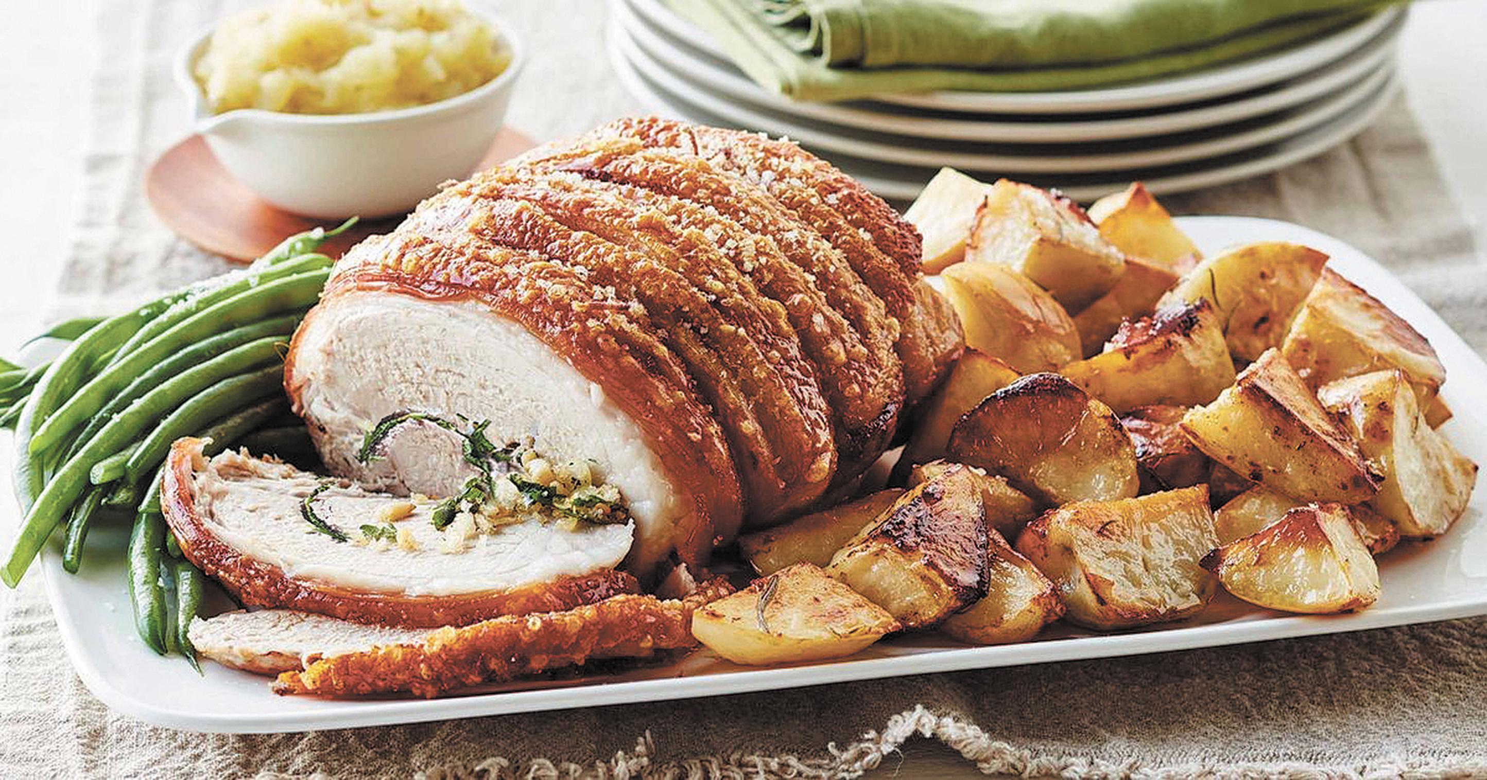 Что готовим на Новый год? Мясо и еще раз мясо!