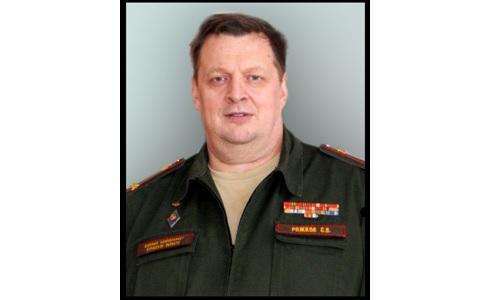 Жители Чепецка прощаются с военным комиссаром