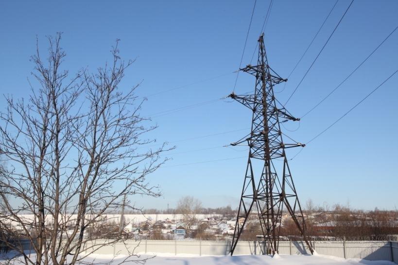 В Кирово-Чепецке снизится надежность электроснабжения