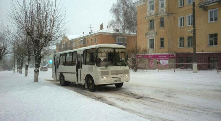 В Кирово-Чепецке введут новую систему оплаты для водителей и кондукторов