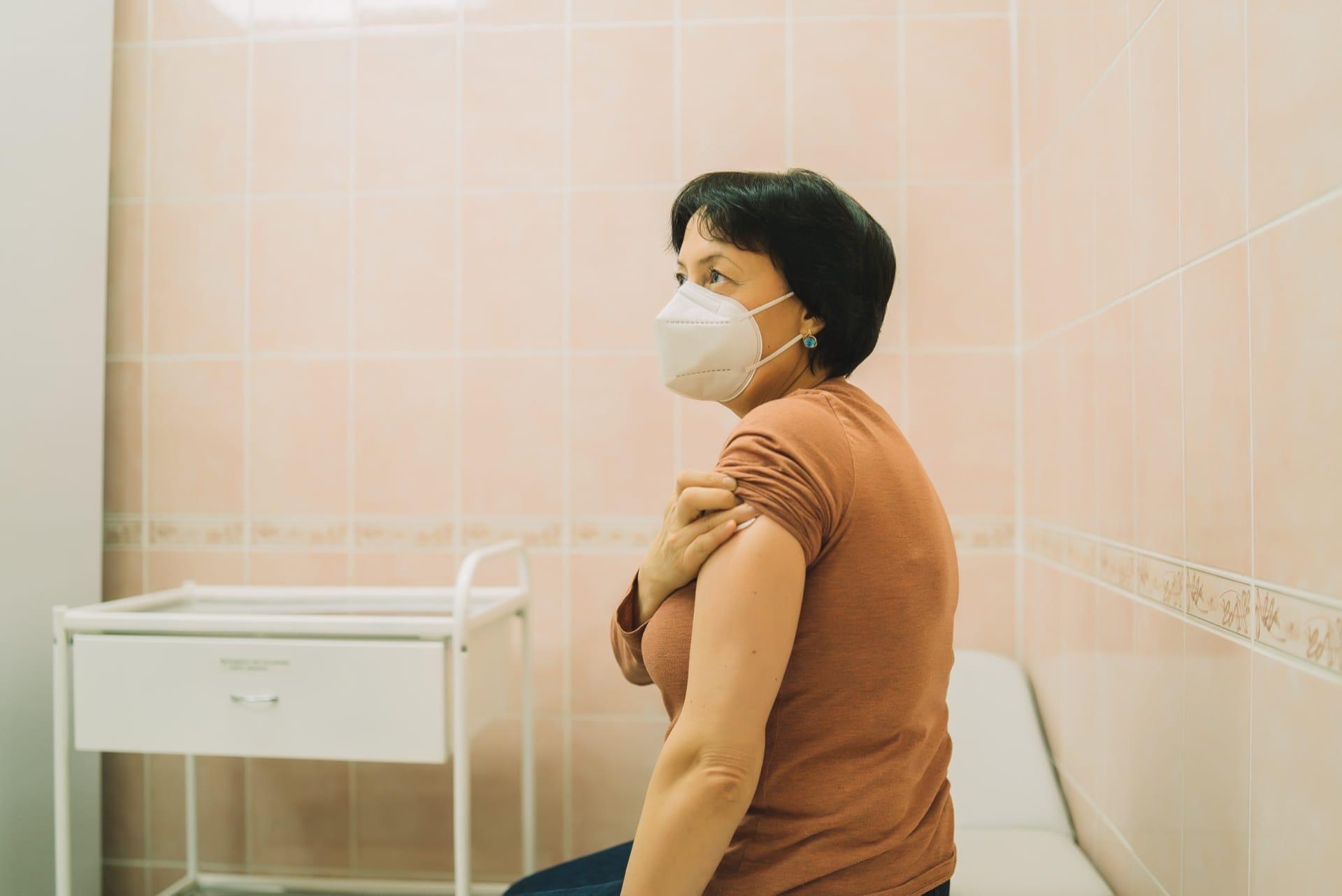Жители других районов съезжаются в Чепецк, чтобы сделать прививку от коронавируса
