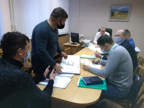 В Кирово-Чепецке представили проект ремонта проспекта Россия