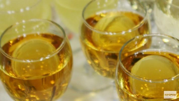 Кировская область оказалась в десятке самых пьющих регионов России