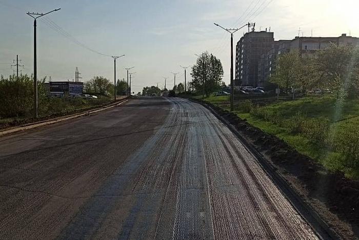 Кирово-Чепецк занял второе место в области по качеству дорог