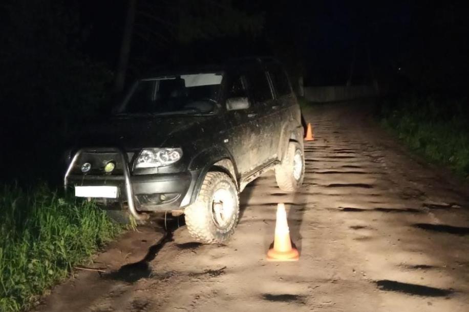 В Чепецке вынесли приговор водителю, по вине которого погибла 18-летняя девушка