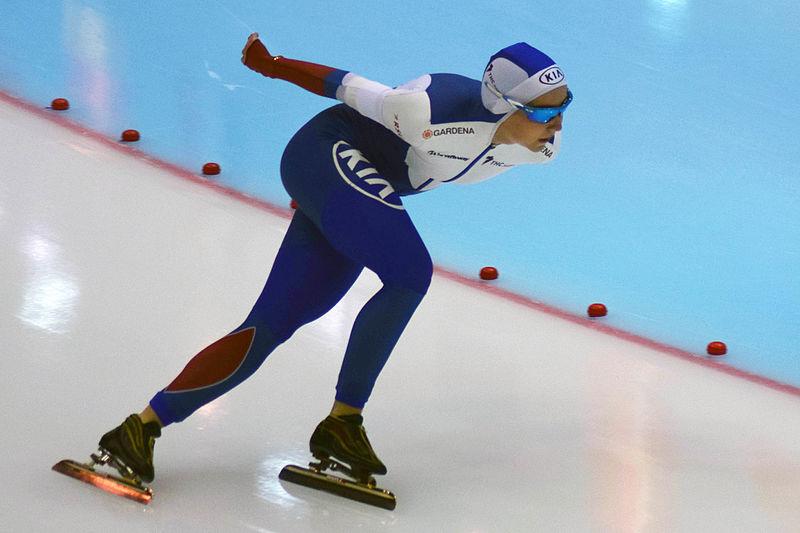 Уроженка Чепецка стала бронзовым призером чемпионата мира по конькобежному спорту