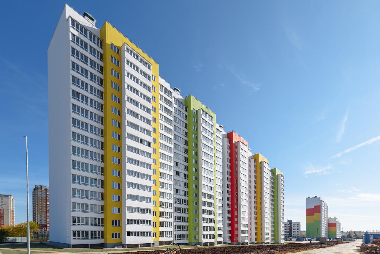 Цены на вторичку в Кирове за год выросли более чем на 5%