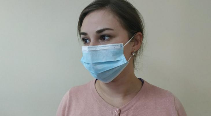 Верховный суд РФ рассмотрит иск об отмене ношения масок
