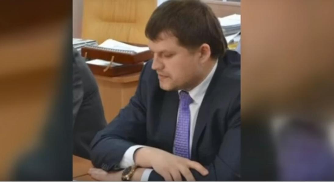 Об экс-заместителе главы администрации Кирово-Чепецка сняли репортаж