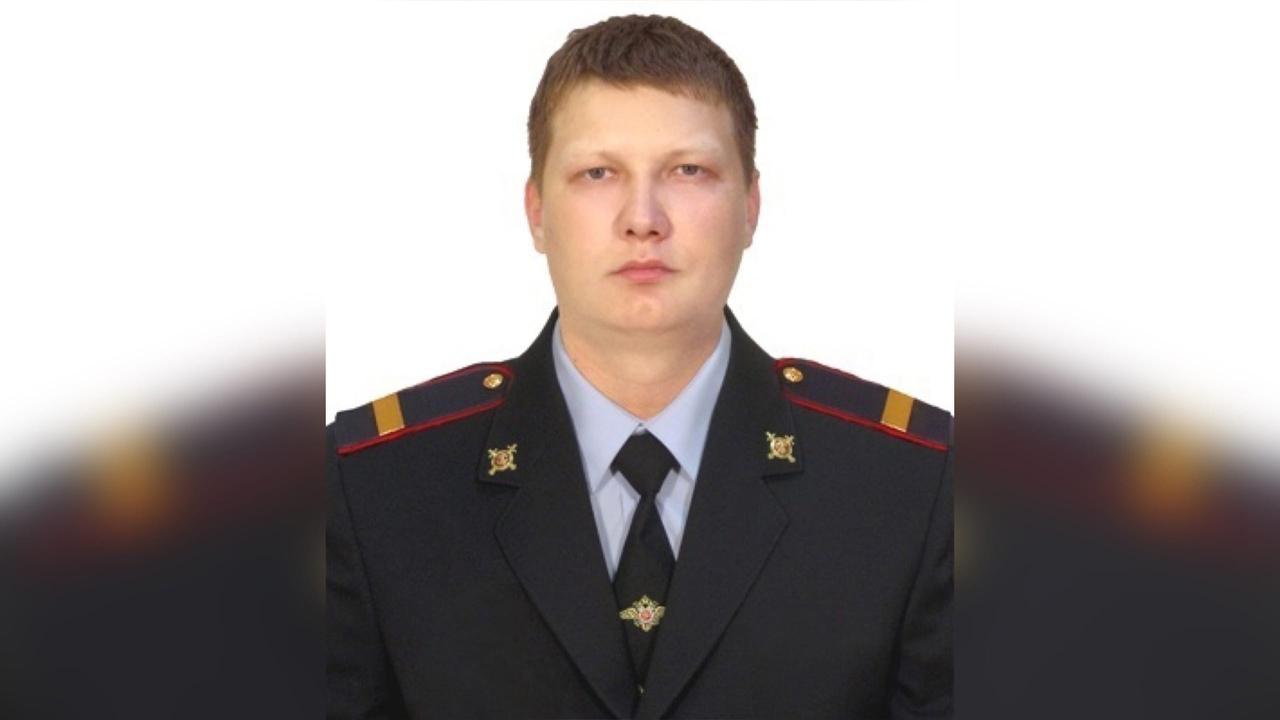 В Кирово-Чепецке росгвардеец поймал преступника в свой выходной