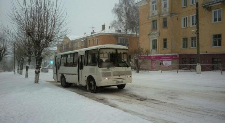 Кондукторам Кировской области запретили высаживать детей-безбилетников