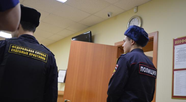 Уроженец Чепецка задолжал детям 1,2 миллиона рублей алиментов