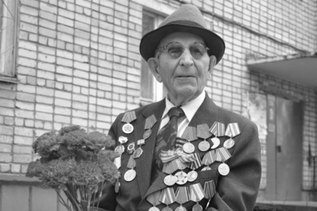 Ушел из жизни старейший житель Кирово-Чепецка – 107-летний Василий Сиволапов