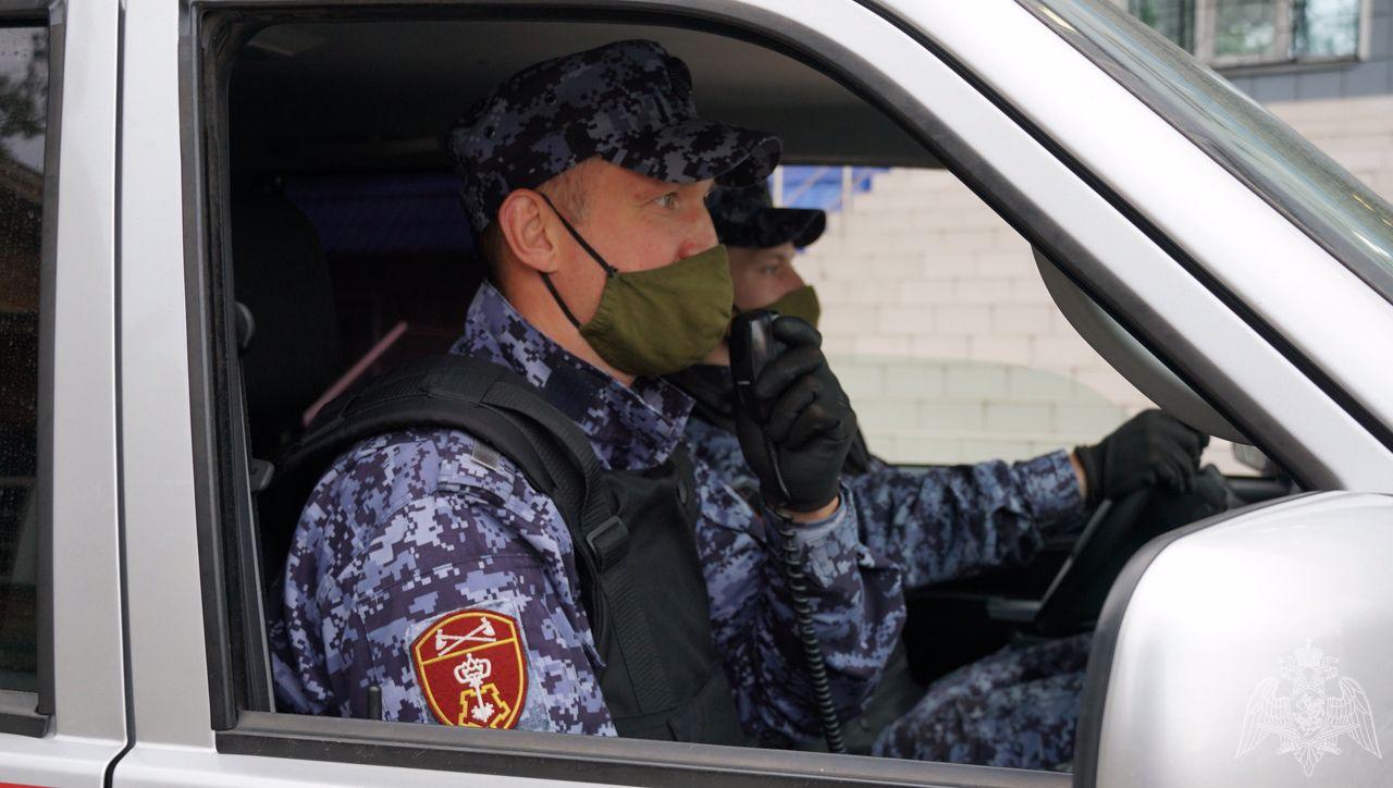 В Кирово-Чепецке у мужчины после конфликта с незнакомцами пропал телефон