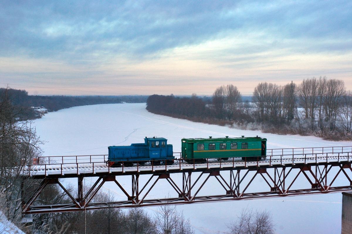 «Как дети будут добираться до дома?»: жители Каринторфа об отмене дневного рейса поезда