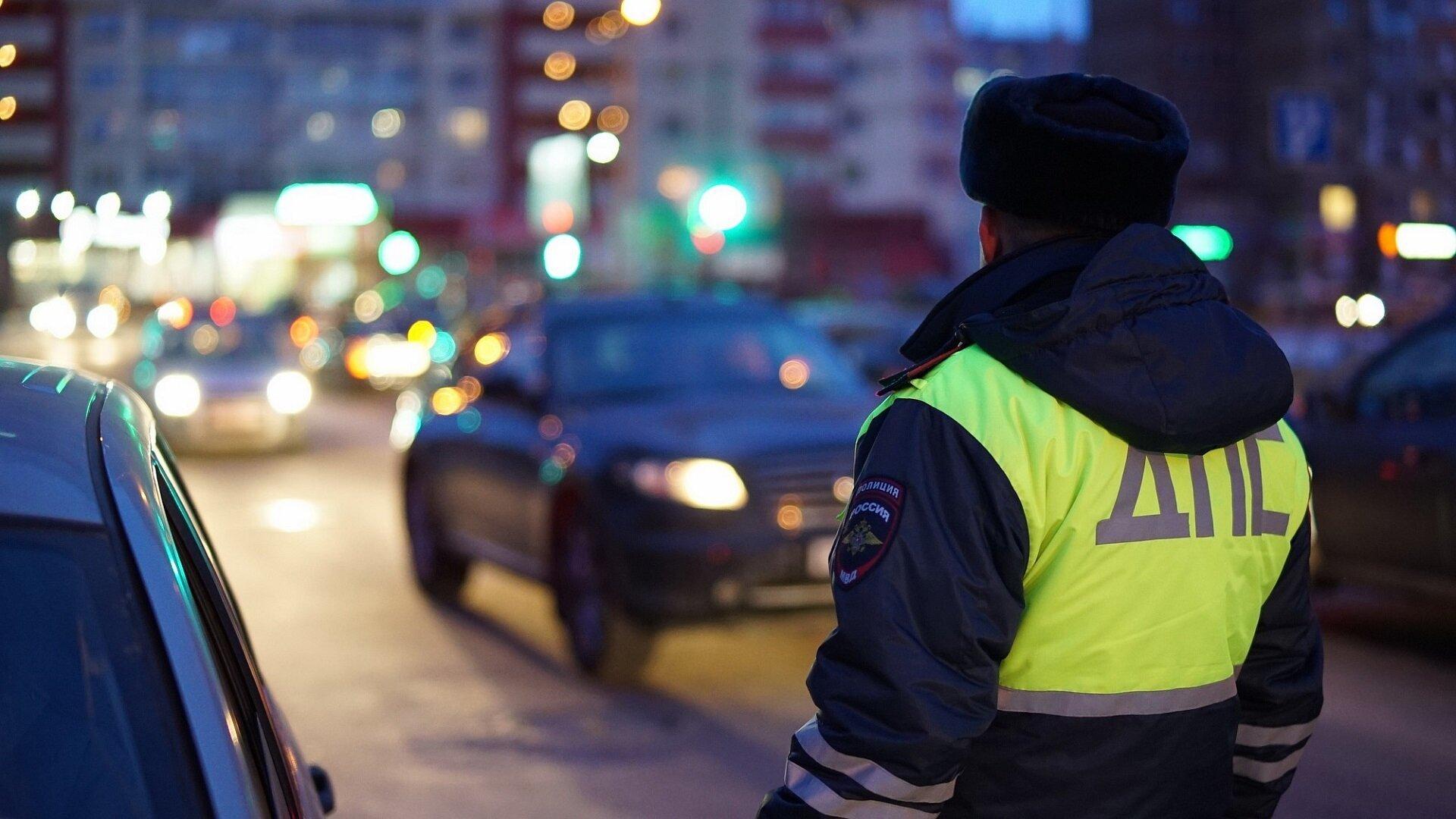В Кирово-Чепецке на дорогах будут дежурить участковые и автоинспекторы