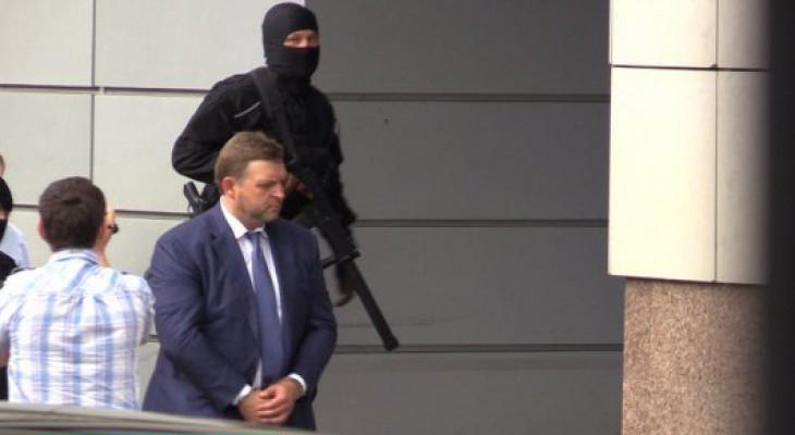"""Адвокат о Никите Белых: """"Мы сомневаемся, что он может выйти живым из СИЗО"""""""