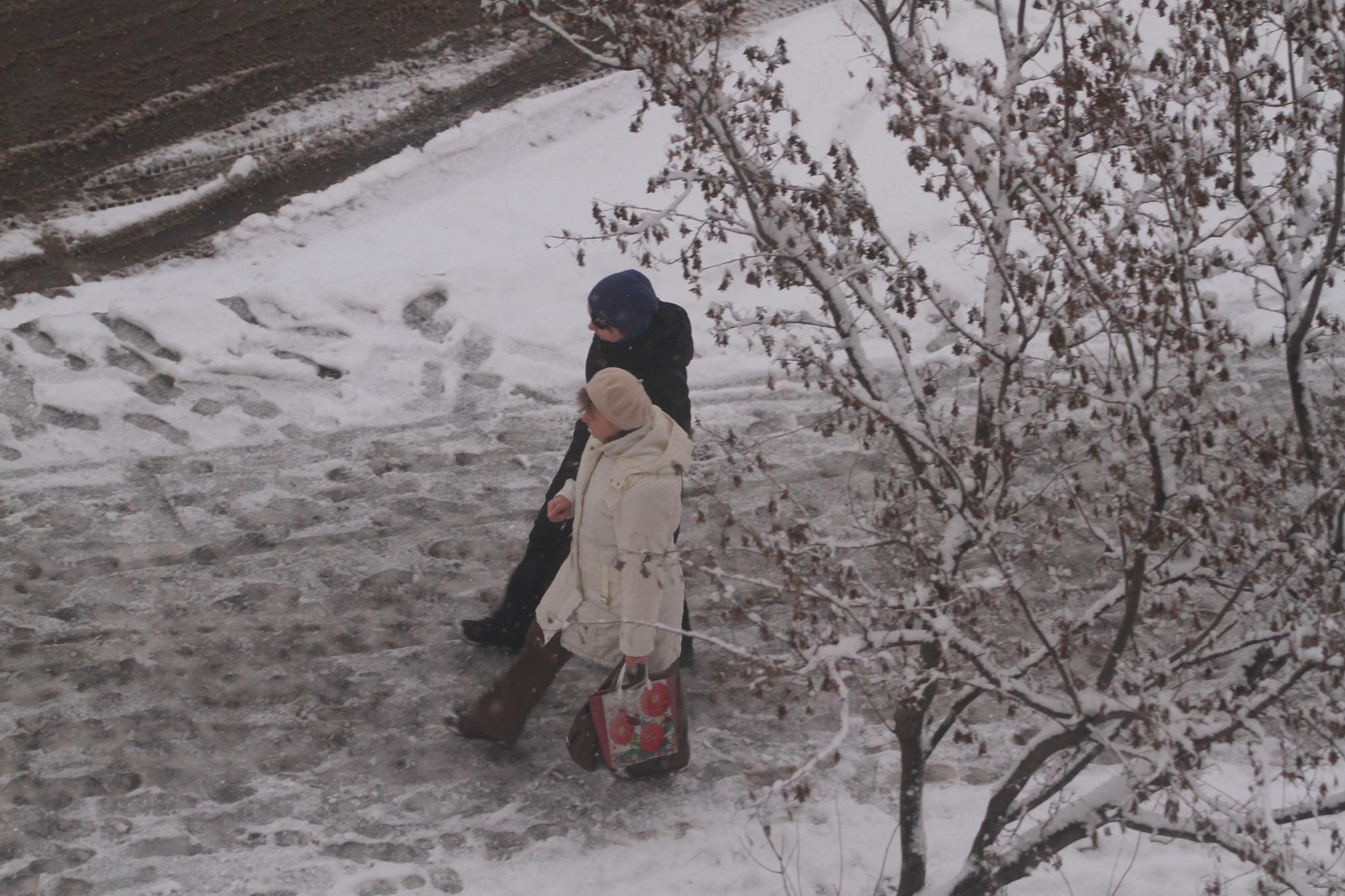 Стало известно, как долго продержится холодная погода в Чепецке