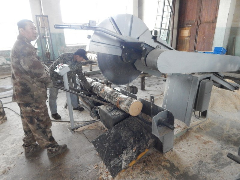 В Чепецке запускают производство палочек для китайской еды