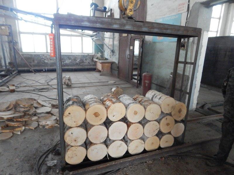Стало известно, сколько будут зарабатывать на заводе палочек для мороженого в Чепецке