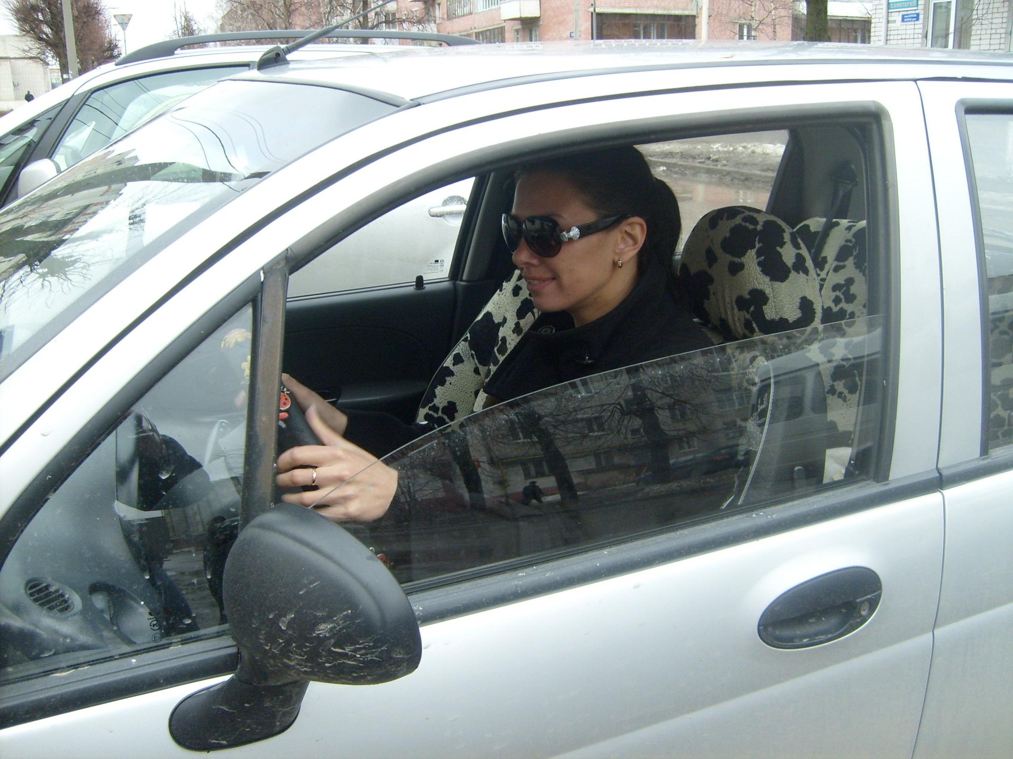 Чепчанка получила алименты от бывшего мужа в виде автомобиля