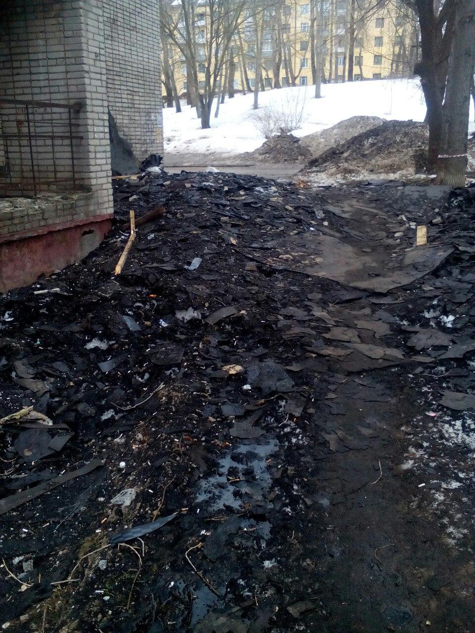 Чепецкую компанию-подрядчика осудят за последствия ремонта крыши