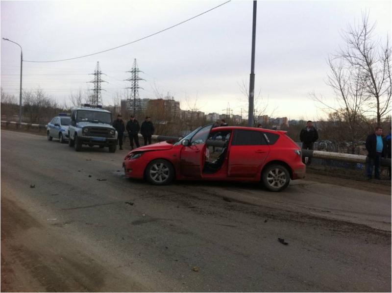 Близкие пострадавших в ДТП на путепроводе: «Виновник скрылся с места аварии»
