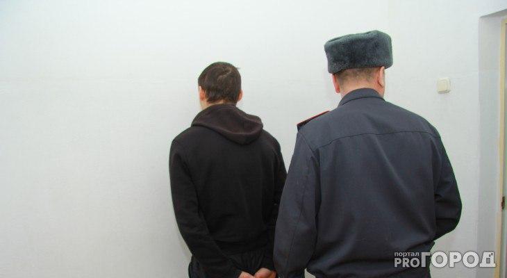 В Сургуте задержали чепчанина, находившегося три года в федеральном розыске