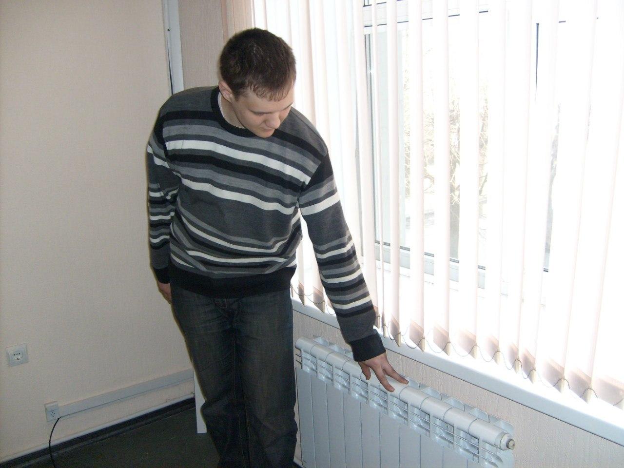 Стало известно, когда в Кирово-Чепецке отключат отопление