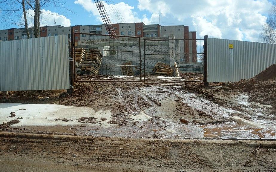 Проверка слухов: в Чепецке появится новый торговый центр