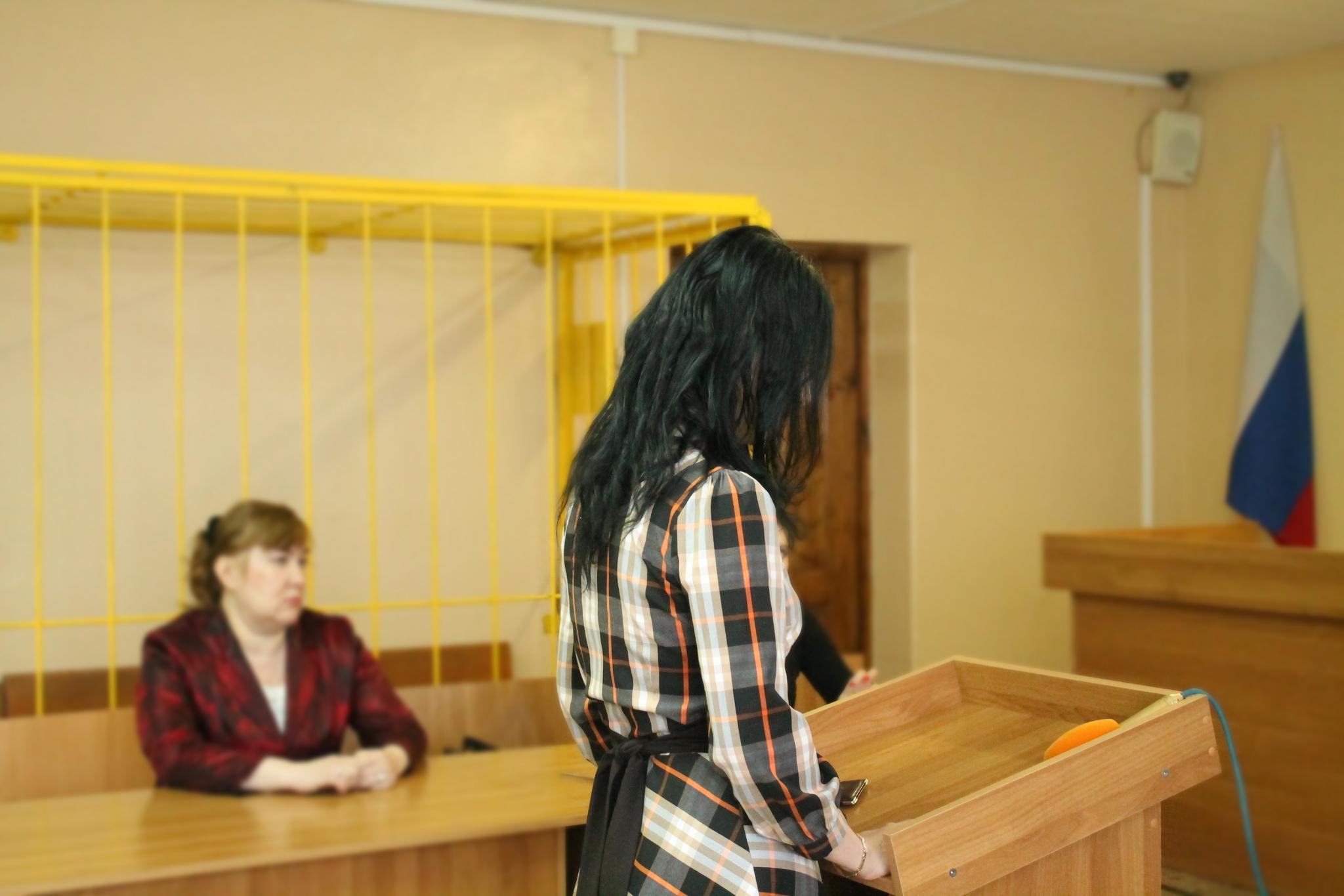 Администратор чепецкого паблика оштрафована за оскорбление