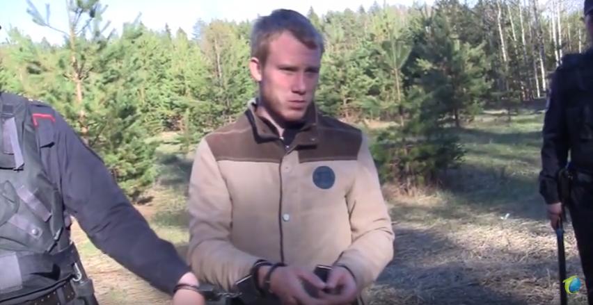 Тело 24-летнего кировчанина нашли в лесу: подозреваемый рассказал об убийстве