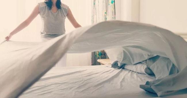 Сатин, как основа для постельного белья