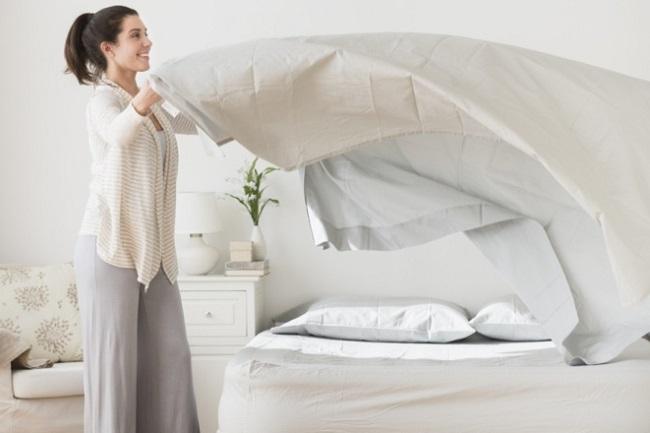 Бязевое постельное белье: хорошее качество по приемлемой цене