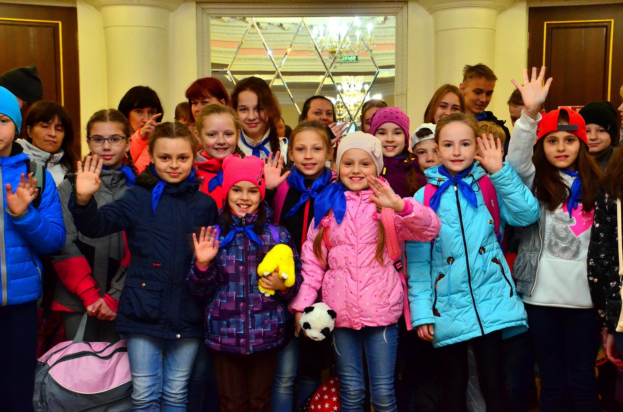 Для детей сотрудников филиала «КЧХК» начался летний сезон