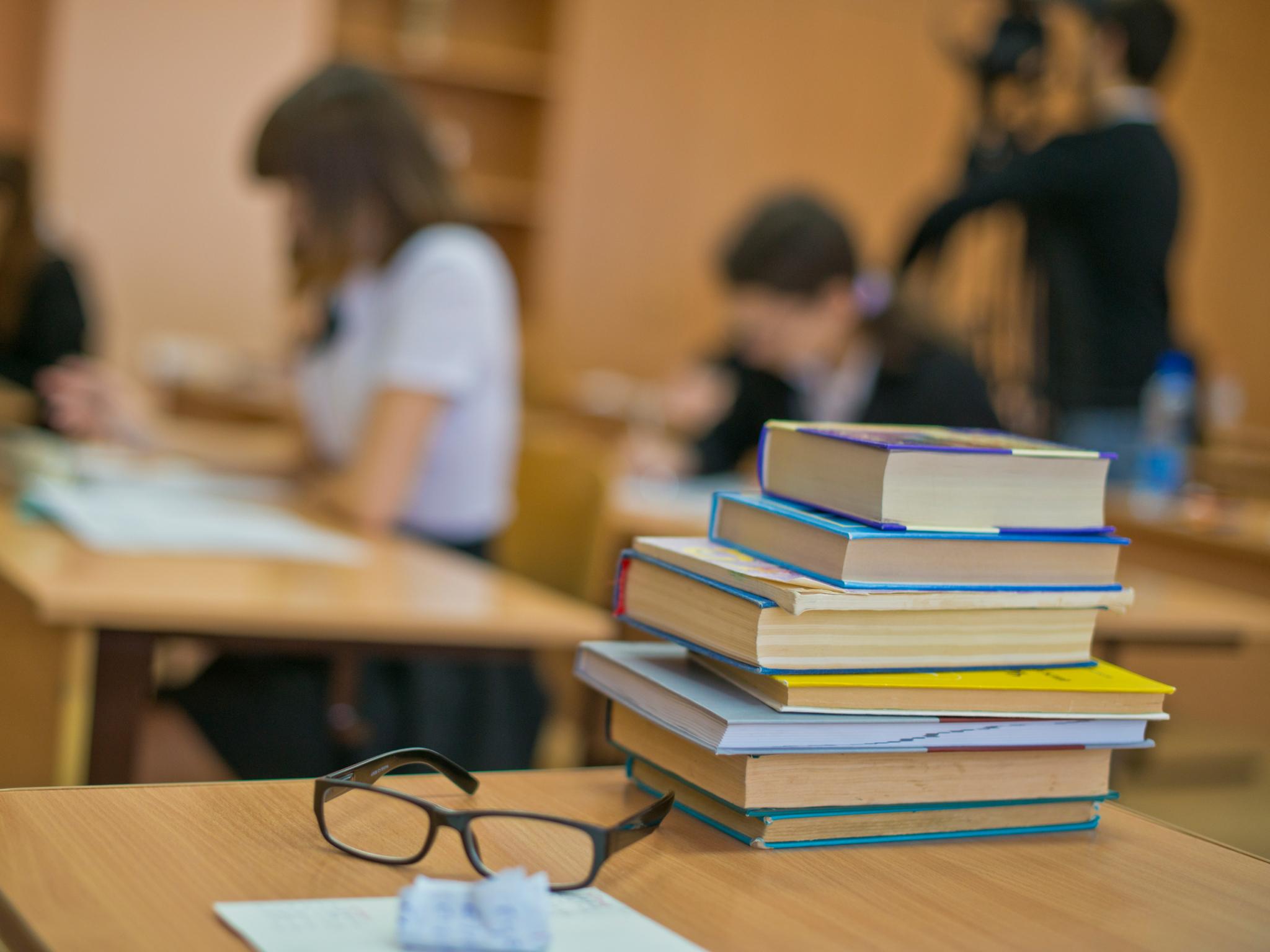 Чепецкого школьника отстранили от ЕГЭ за нарушение