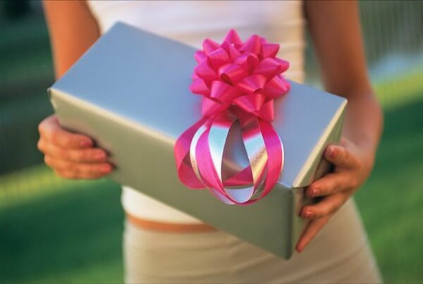 Порадуйте родных подарком, сделанным собственными руками
